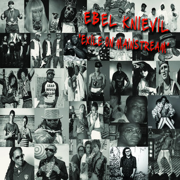 Exile on Mainstream cover art