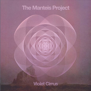 Violet Cirrus cover art