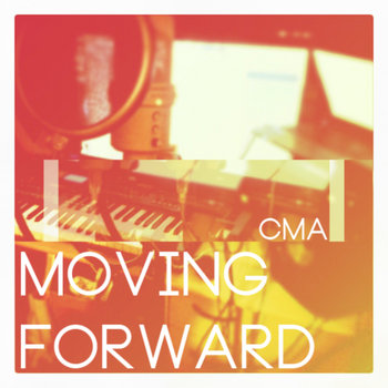 Moving Forward cover art
