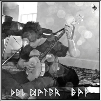 Del Water Gap EP cover art