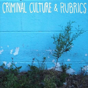 Split with Criminal Culture cover art