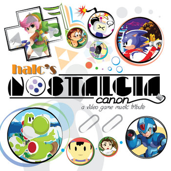 Nostalgia Canon cover art