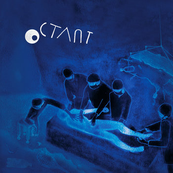 OCTANT cover art