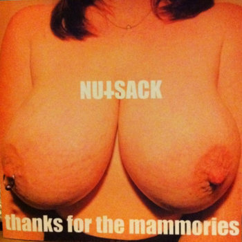 Thanks for the mammories cover art
