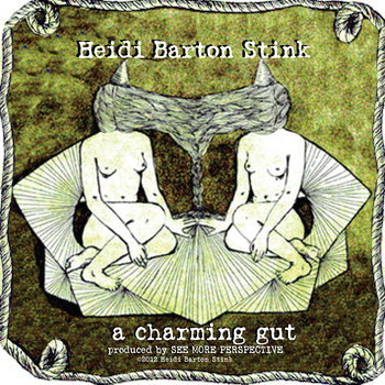 A Charming Gut: Produced By See More Perspective cover art