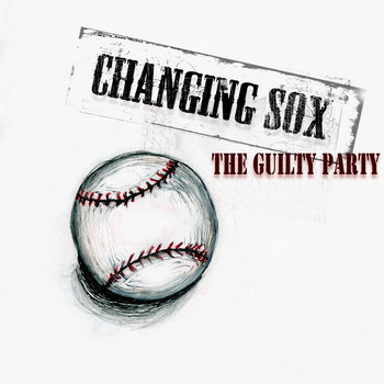 Changing Sox cover art