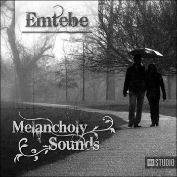 Melancholy Sounds cover art