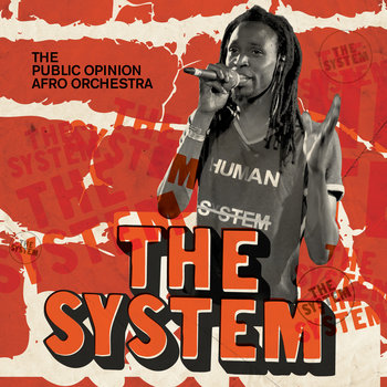 The Public Opinion Afro Orchestra - The System cover art