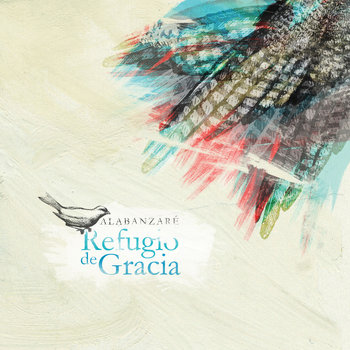 Refugio de Gracia cover art