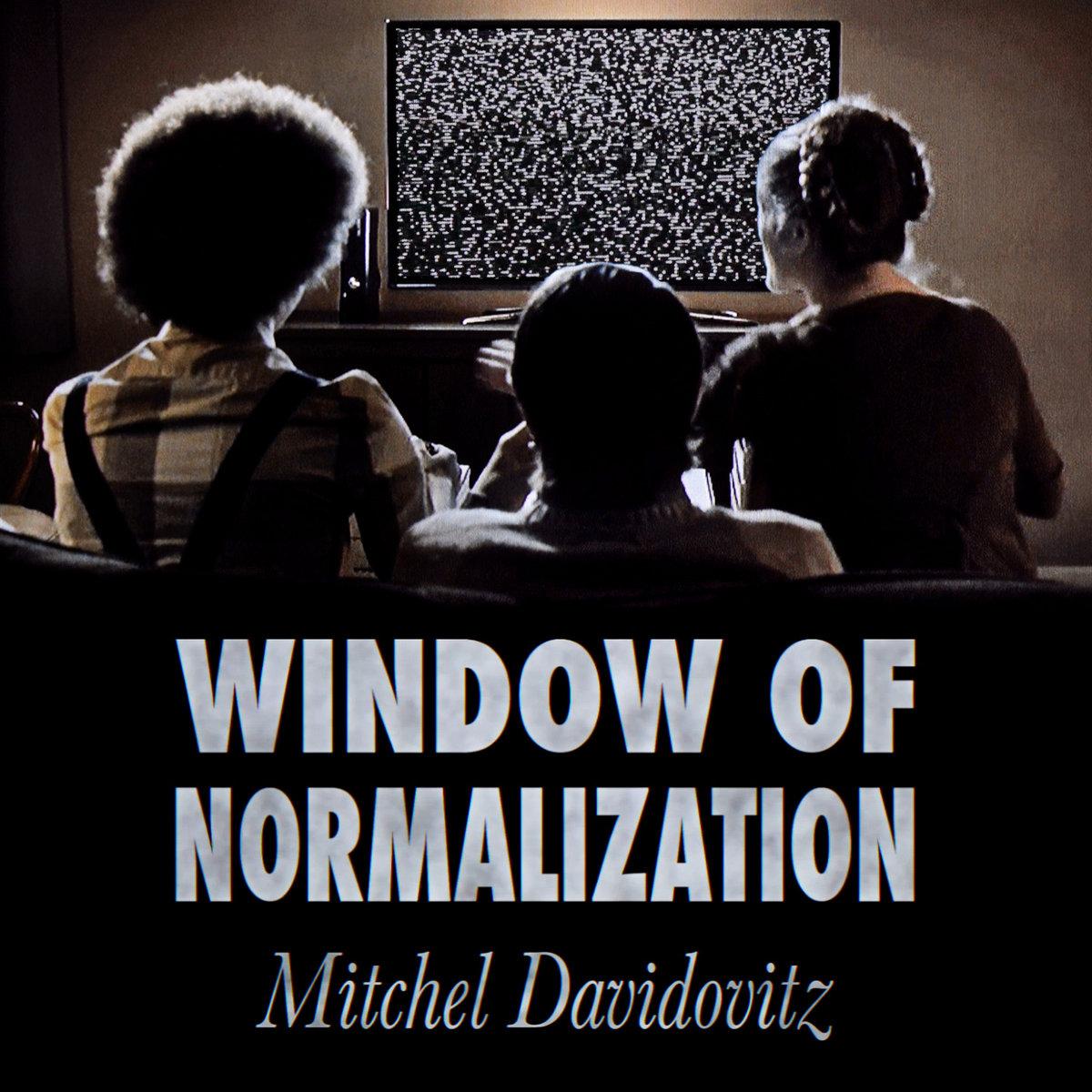 Window of normalization artwork