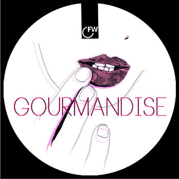 La Gourmandise cover art