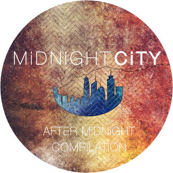 After Midnight Compilation cover art
