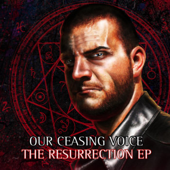 The Resurrection EP cover art