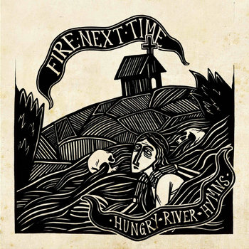 Hungry River Hymns cover art