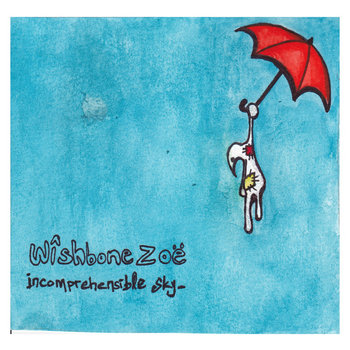 Incomprehensible Sky cover art