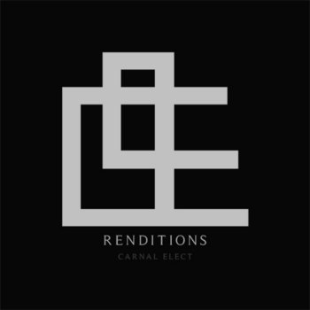 Renditions (CD Single Version) cover art