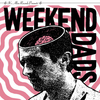 Weekend Dads cover art