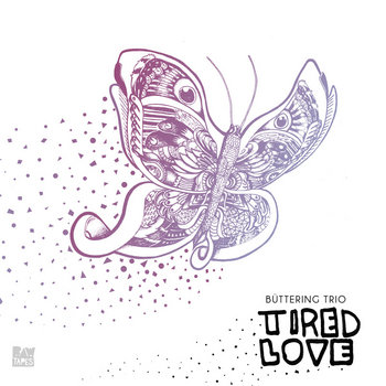 Tired Love cover art