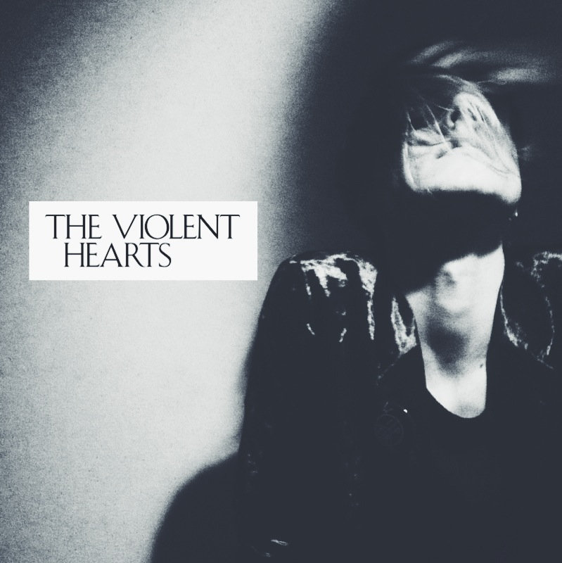 new music from James Mattock: The Violent Hearts  A1086404655_10