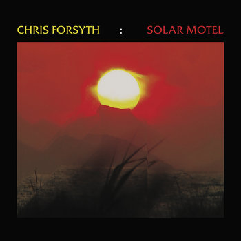 Solar Motel cover art