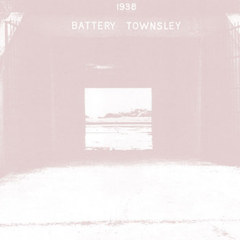 Battery Townsley cover art