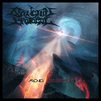 Aeonic Obliteration cover art