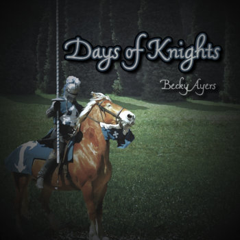 Days of Knights cover art