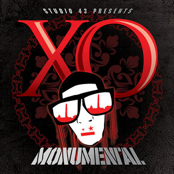 MONUMENTAL cover art