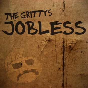 Jobless cover art