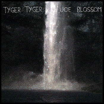 Tyger Tyger cover art