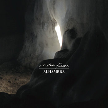 Alhambra (2011) cover art