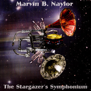 The Stargazer&#39;s Symphonium cover art
