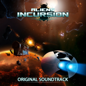 Aliens Incursion (iOS) cover art