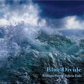 Blue Divide cover art