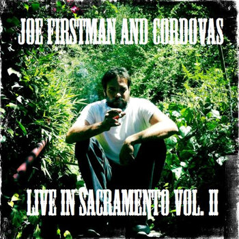 Live in Sacramento Vol. II (bootleg) cover art