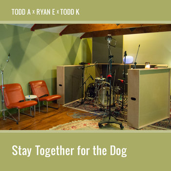 Stay Together For the Dog / Ewa cover art