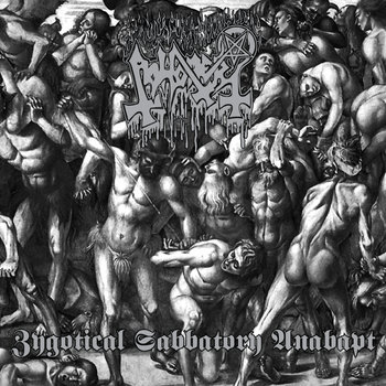 Zygotical Sabbatory Anabapt cover art