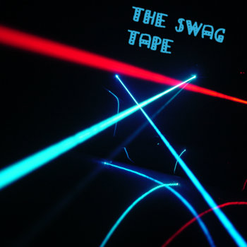 THE SWAG TAPE | Instrumentals cover art