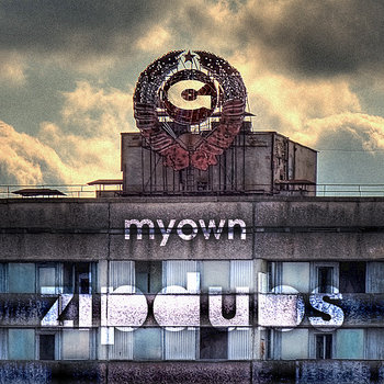 Zipdubs cover art