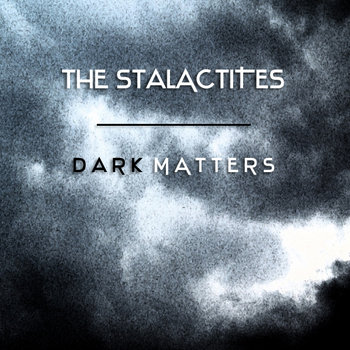 Dark Matters cover art