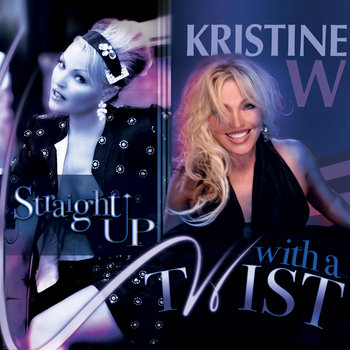 Straight Up With A Twist cover art