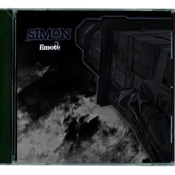 Simon - Emote cover art