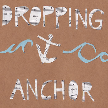 Dropping Anchor cover art