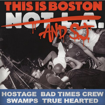 This is Boston AND S.J. cover art