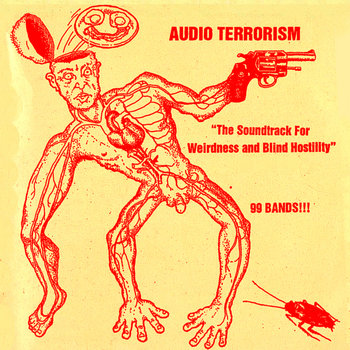 Audio Terrorism cover art