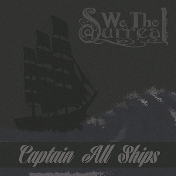 Captain All Ships (Single) cover art