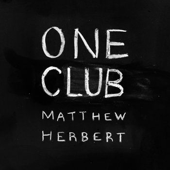 One Club cover art