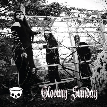 Gloomy Sunday cover art