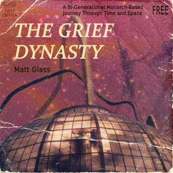 The Grief Dynasty cover art