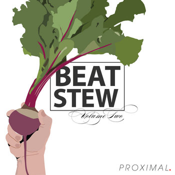 Beat Stew Vol. 2 cover art